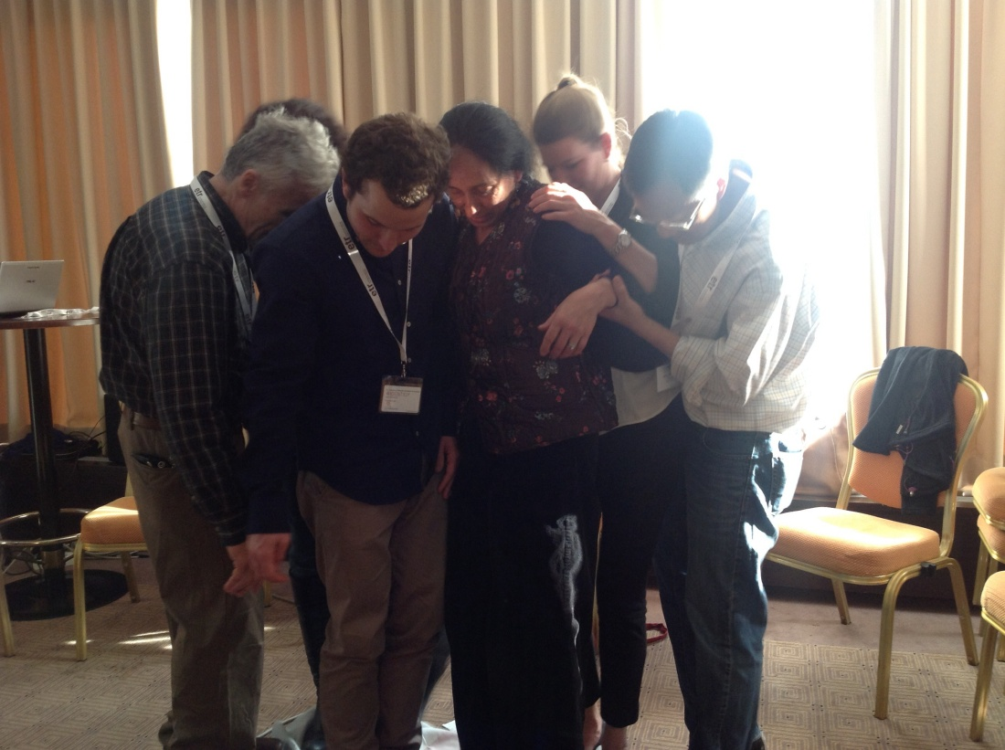 Team Building and Reflective Conversations