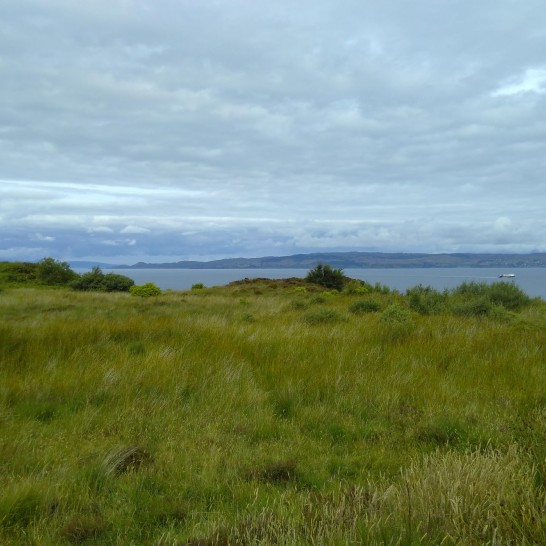 Coast of Mallaig