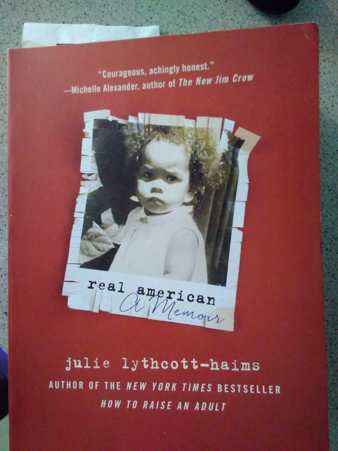 Dear Julie – Thoughts on 'real american' by Julie Lythcott-Haims
