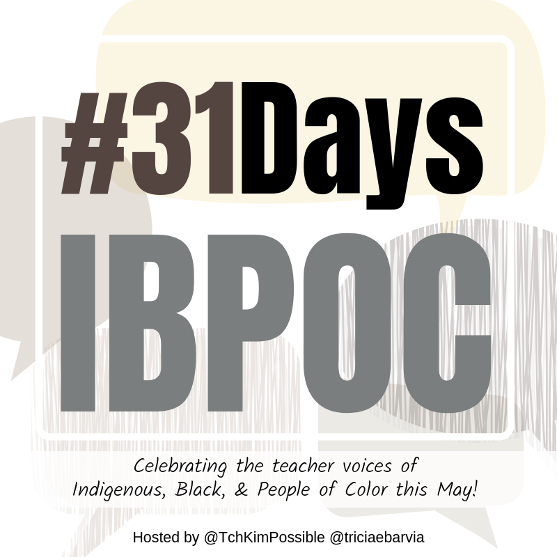 #31DaysIBPOC_BADGE
