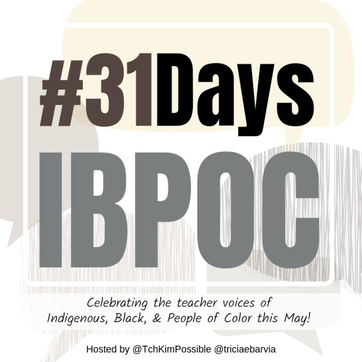#31DaysIBPOC_BADGE